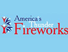 Americas Thunder Fireworks, Kentucky