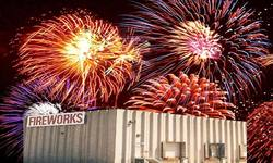 The Fireworks City Warehouse – Kansas City