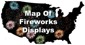 Find Fireworks Displays