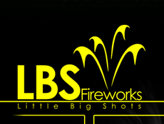 Little Big Shots Fireworks