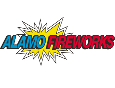 Alamo Fireworks – Houston, TX
