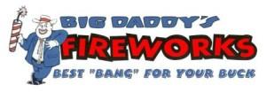 Big Dadddy's Fireworks Fulton Mississippi