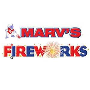 Marvs Fireworks in Nebraska