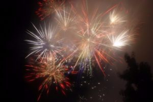 Picker's Creek Winery – Annual July 3rd Fireworks Display