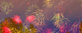 East Goshen Township Community Day & Fireworks display near Chester,Delaware, Pennsylvania