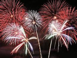 Idlewild Italian Day Festa & Fireworks display near  Ligonier, Pennsylvania