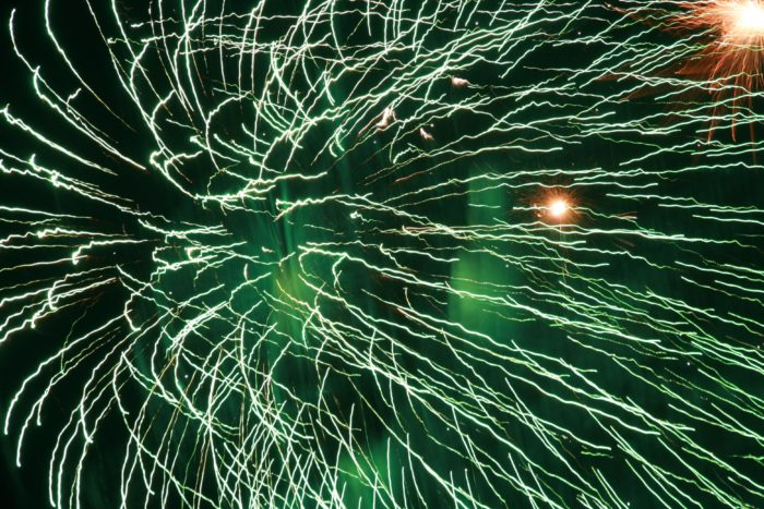 Fireworks Displays near Stilwell,Kansas