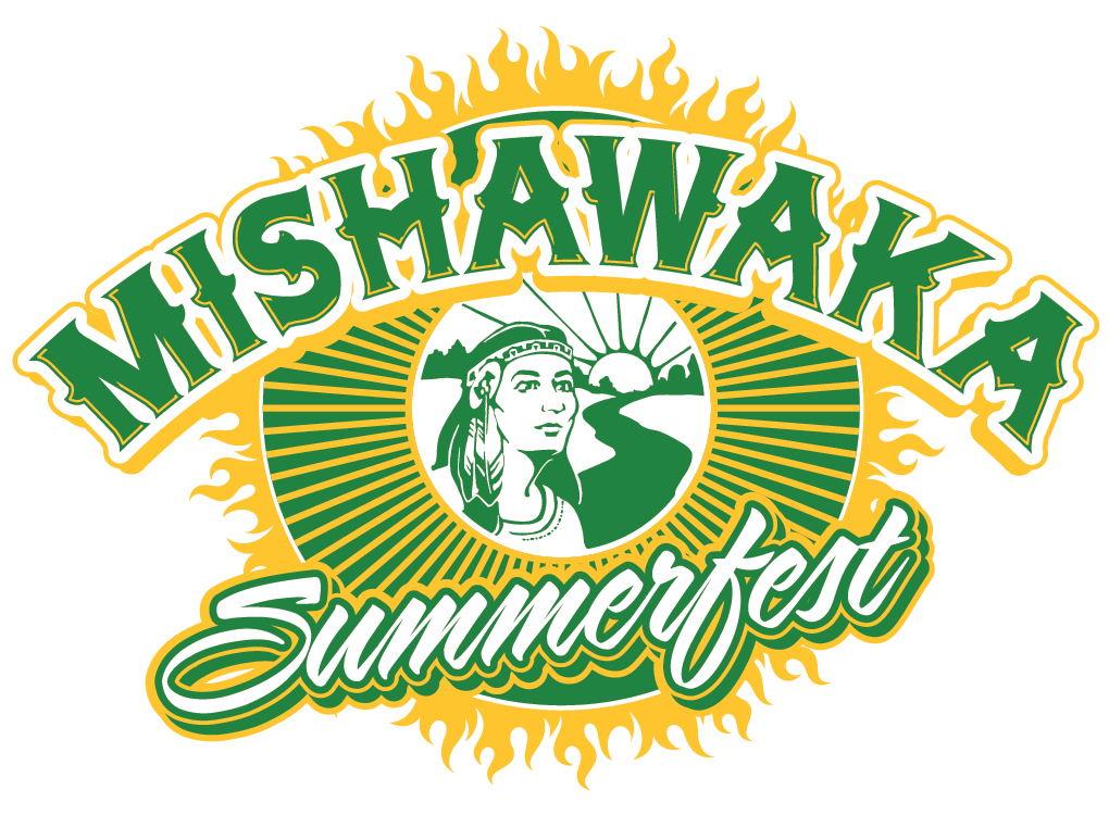 Mishawaka Summerfest Fireworks near Indiana